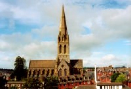 National Heritage Grants for Churches
