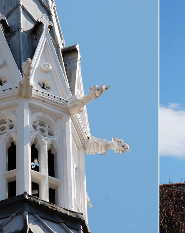 Spire Large